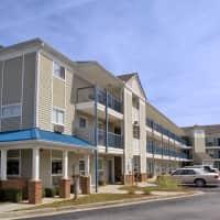 InTown Suites - Douglasville (ZDV) - Douglasville, GA 30135