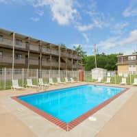 Drake Park Apartments - Des Moines, IA 50311
