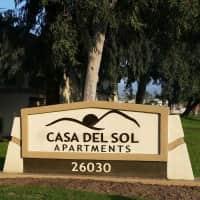 Casa del Sol Apartment Homes - San Bernardino, CA 92410
