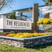 The Residence at Arlington Heights - Arlington Heights, IL 60005
