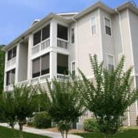 Mill Creek Apartments - Wilmington, NC 28403