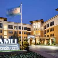 AMLI Campion Trail - Irving, TX 75039