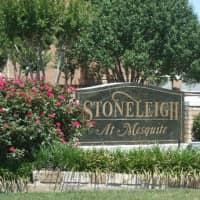 Stoneleigh at Mesquite - Mesquite, TX 75150