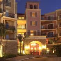 The Villa at Marina Harbor - Marina Del Rey, CA 90292