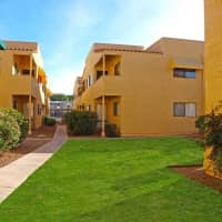 Sunflower Apartments - Tucson, AZ 85730