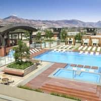 4th West Apartments - Salt Lake City, UT 84103