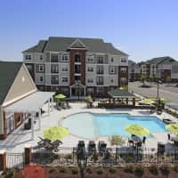 Marcella at Town Center Apartments & Townhomes - Hampton, VA 23666