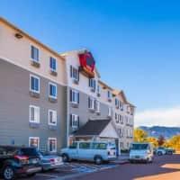 WoodSprings Suites Colorado Springs - Colorado Springs, CO 80907