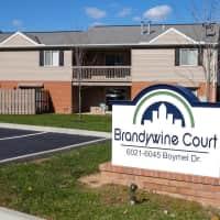 Brandywine Court - Fairfield, OH 45014