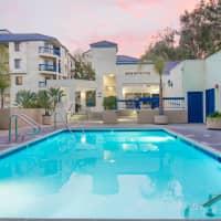 Marbrisa Apartments - Long Beach, CA 90815