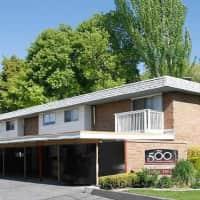The 500 Townhome Apartments - Salt Lake City, UT 84106