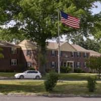 Copper Ridge Apartments - North Arlington, NJ 07031