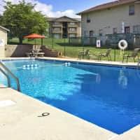 Carlton Square Apartments - Knoxville, TN 37909