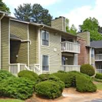 One Ashley Lakes - Norcross, GA 30092