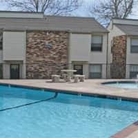 Meadowbrook Estates - Oklahoma City, OK 73112