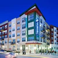 Palette at Arts District - Hyattsville, MD 20781