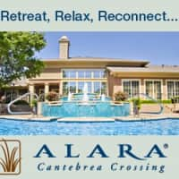 Alara Cantebrea Crossing - Austin, TX 78726