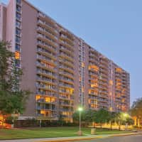 Westchester Tower Apartment Homes - College Park, MD 20740