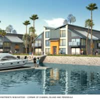 Paz Mar - Oxnard, CA 93035