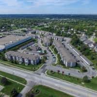 Park West - Omaha, NE 68164