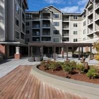 Arbor Village Apartments - Mountlake Terrace, WA 98043