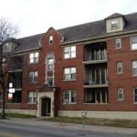 Tudor Court - Cincinnati, OH 45220