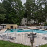 Regency Park - Raleigh, NC 27616