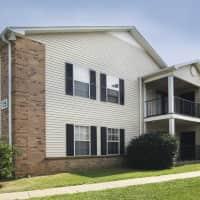 Cambridge Park Apartments - Pascagoula, MS 39581