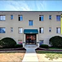 Victoria Station Apartments - Hyattsville, MD 20783