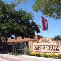 Santa Cruz Apartment Homes - El Paso, TX 79925