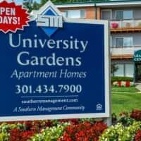 University Gardens - Hyattsville, MD 20783