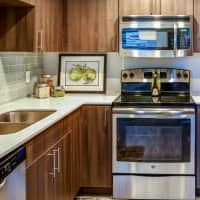The Apartments at Denver Place - Denver, CO 80202