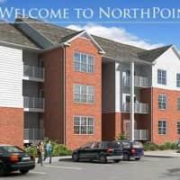 North Point Apartments - Roanoke, VA 24019