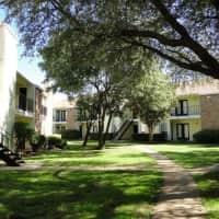 Country Club Villas - Abilene, TX 79606
