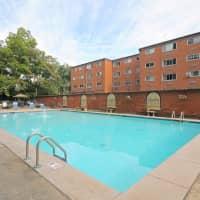 The Cliffs Apartments & Dixmyth Hills - Cincinnati, OH 45220