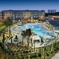 Citi Lakes Apartments - Orlando, FL 32821