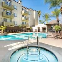 Kenwood Mews - Burbank, CA 91505