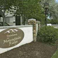 Townhomes at Mountain Ridge - Salt Lake City, UT 84115