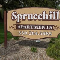 Spruce Hill Apartments - Wooster, OH 44691