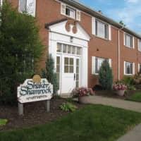 Shaker Shamrock - Shaker Heights, OH 44122