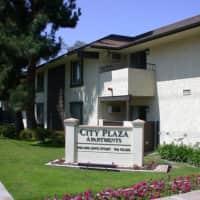 City Plaza Apartments - Garden Grove, CA 92840