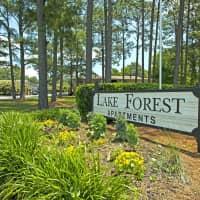 Lake Forest Apartments - Daphne, AL 36526