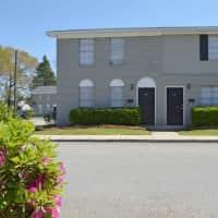 Foxwood Townhome Apartments - Warner Robins, GA 31093