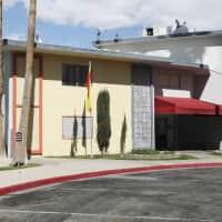 Greystone Park - Las Vegas, NV 89109