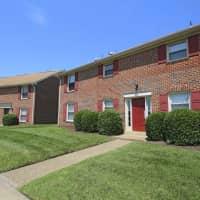 John's Creek Townhomes & Apartments - Hampton, VA 23663