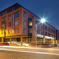 Union Wharf Apartments - Baltimore, MD 21231