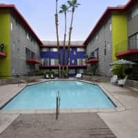Cabana on Dumont - Las Vegas, NV 89169