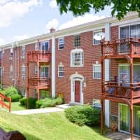St. Lawrence Apartments - Mount Penn, PA 19606