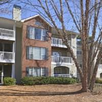 River Vista Apartment Homes - Sandy Springs, GA 30350