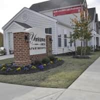 Yorktown Arch Apartments - Yorktown, VA 23692